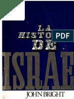 Bright, John - Historia de Israel (Mapas)1