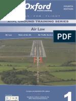 Book_01 Air Law
