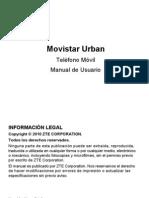 Manual Zte - R221 - Movistar Peru