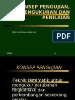KONSEP PENGUKURAN (1)
