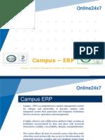 Campus ERP