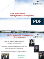 SDM Placements Edited ASN