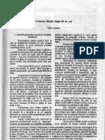 Sociologie Romaneasca, serie nouă, nr. 1, 1999