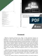 Dvp Plc Programming Exampls