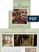 Catacombe eBook