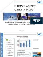 Socia Media for Online Travel Agents