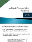 ATLAS Competition Analysis