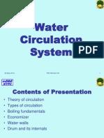 Water Circulation System 1