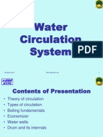 Water Circulation System 1