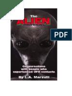 The Alien Interviews
