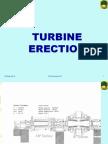 Turbine Erection