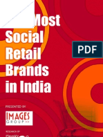 Top 50 Retail Brands of India