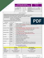 Ea-0185 W-proof Pros Patch Plaster 4.0 x 4.0cm. r00