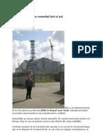 Centrala Nucleara Cernobal Ieri Si Azi