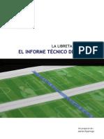 El+Informe+Técnico+en+Fútbol