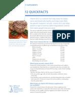 VitaminB12-QuickFacts