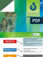 Samidirect a Lifetime Opportunity