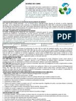 Despre ISO 14001