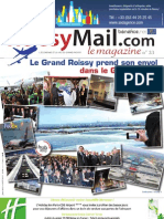 RoissyMail Magazine 25