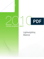 2010 Light Weighting Materials