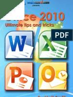 Manual Office 2010 Tips & Tricks