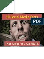 10 Breathtaking Social Media Case Studies