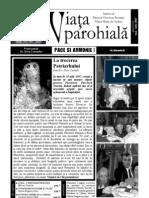 La Trecerea Patriarhului