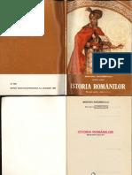 Manual de Istorie clasa IV