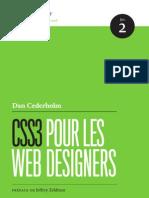 CSS3 Pour Les Web Designer