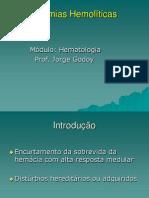 Anemias hemolíticas 5