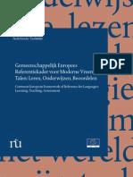 gemeenschappelijk_europees_referentiekader