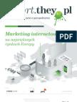 Marketing Internetowy Na Najwiekszych Rynkach Europy Raport THEY PL