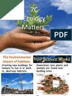 7Ca Environmental Impact