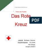 Rote Kreuz Final