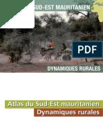 Atlas du Sud-Est mauritanien