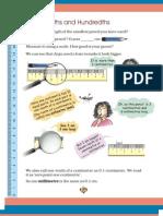 Class5 Math Unit10 NCERT TextBook English Edition