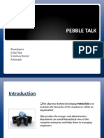 Pebble Talk (1)