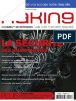 Hakin9!1!2010 FR eBook