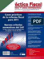 PRACTICA 601 2ªDNA ENE-2011