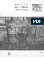 Cuadernos de Arquitectura Mesoamericana.07a