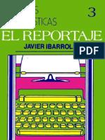 Ibarrola Javier - El Reportaje