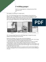 How to Read Welding Gauges