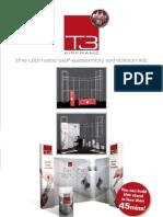 Brochure T3KIT