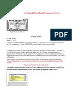 E-Verify Update March 19 2012
