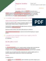 D. Civil II (29-03) - Invalidade