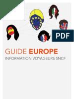 Guide Europe
