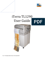 iTerra TL1290 User Guide