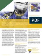 4 - Evoluir do projecto mecânico 2D para 3D