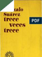 Gonzalo Suárez - El horrible ser nunca visto