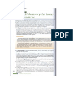 Ecología del Perú. Antonio Brack y Cecilia Mendiola Parte 3 - Cap 6